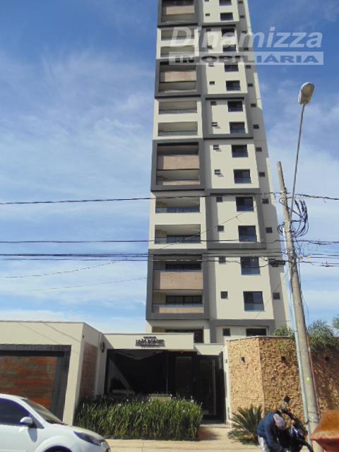 Apartamento residencial à venda, Fabrício, Uberaba - AP1474.