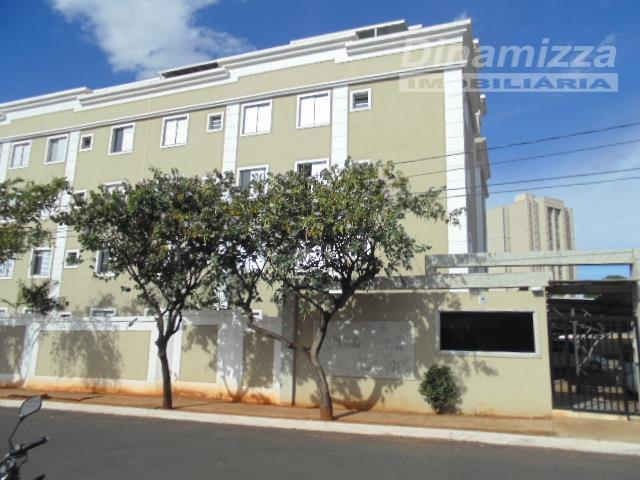 Apartamento residencial para locação, Vila Celeste, Uberaba - AP0888.