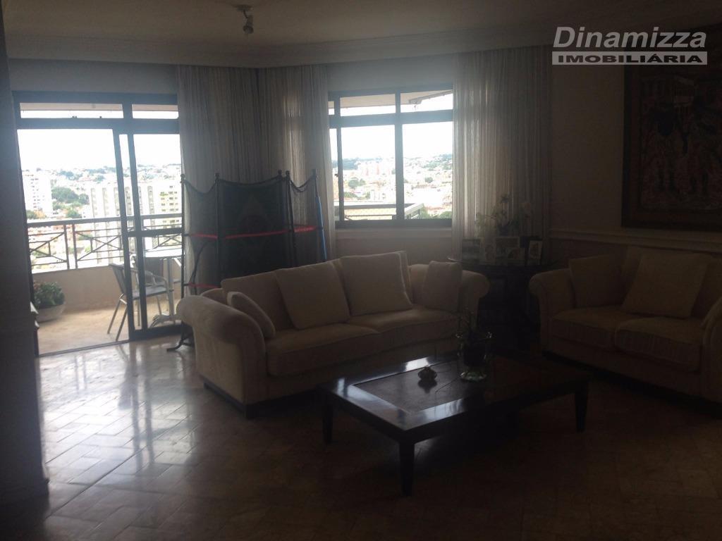 excelente apartamento no centro da cidade, composto de 03 suítes, circ. íntima, sal p/ 03 amb.,...