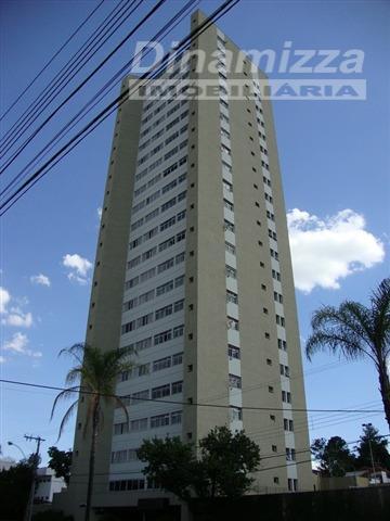Apartamento residencial à venda, Centro, Uberaba - AP1703.
