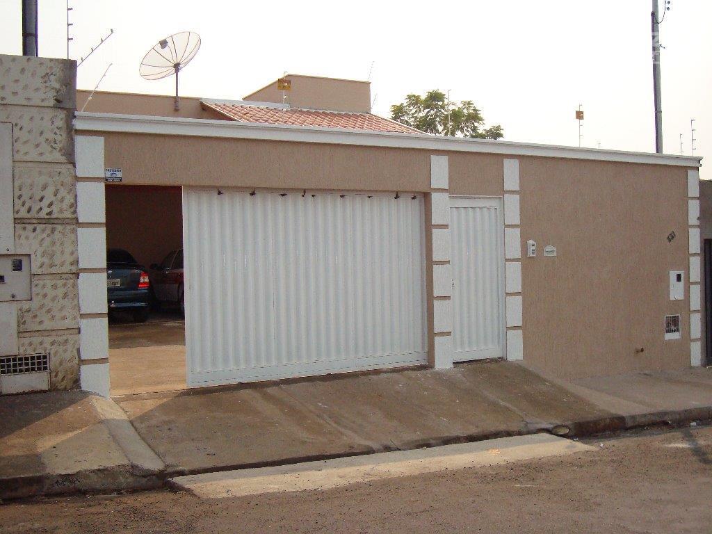 Casa  residencial à venda, Vila São Cristóvão, Uberaba.