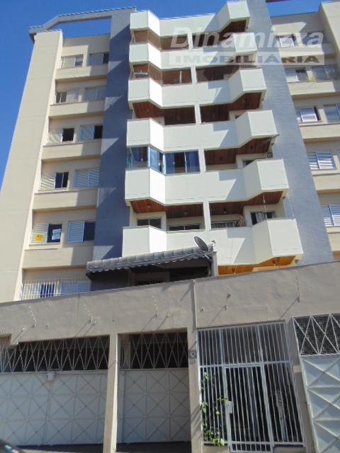 Apartamento residencial para locação, Mercês, Uberaba - AP1756.