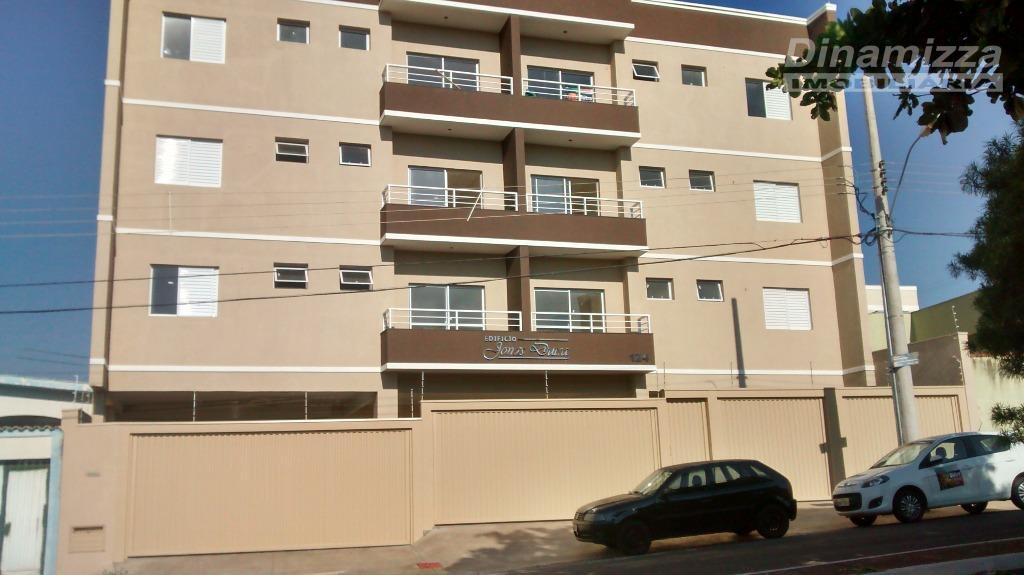 Apartamento residencial para venda e locação, Nossa Senhora da Abadia, Uberaba - AP1873.