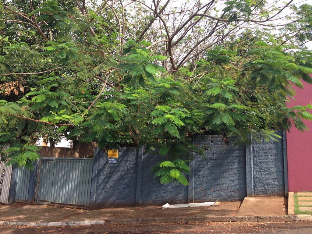 Terreno residencial à venda, Irmãos Soares, Uberaba.