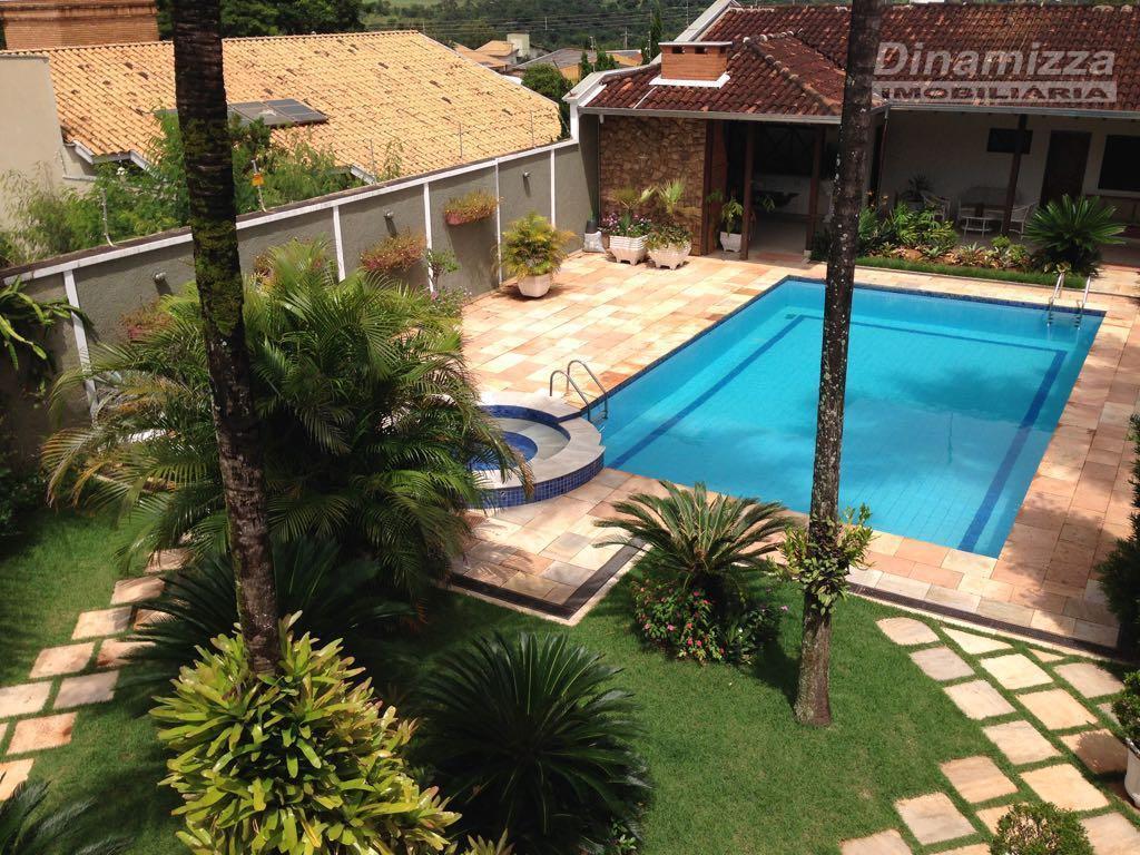 Casa residencial para venda e locação, Jardim São Bento, Uberaba.
