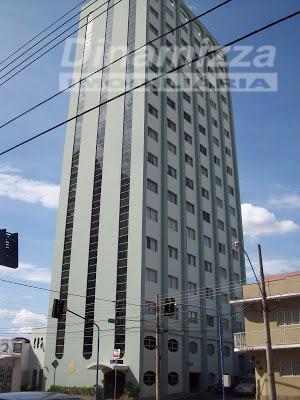 Apartamento Duplex residencial para venda e locação, Centro, Uberaba - AD0003.