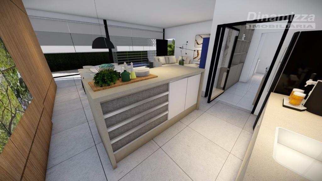 casa contemporânea de fino acabamento com 04 suítes (sendo 01 com possibilidade de reversão para escritório),...