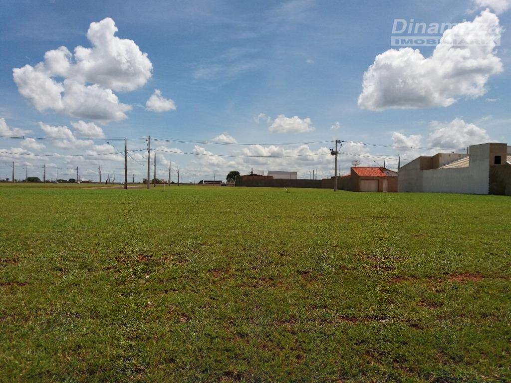 Terreno residencial à venda, Parque das Laranjeiras, Uberaba.