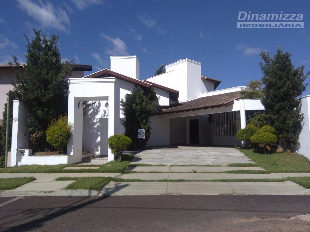 Casa residencial para locação, Mercês, Uberaba - CA0620.