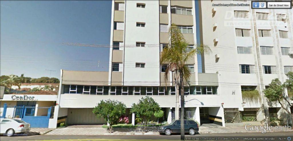 Apartamento residencial para venda e locação, Centro, Uberaba - AP0982.