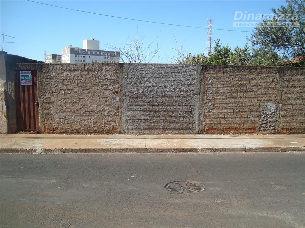 Terreno residencial à venda, Bom Retiro, Uberaba.