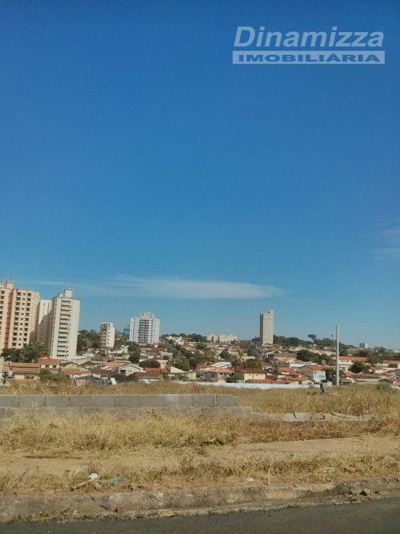Terreno  residencial à venda, Vila Olímpica, Uberaba.