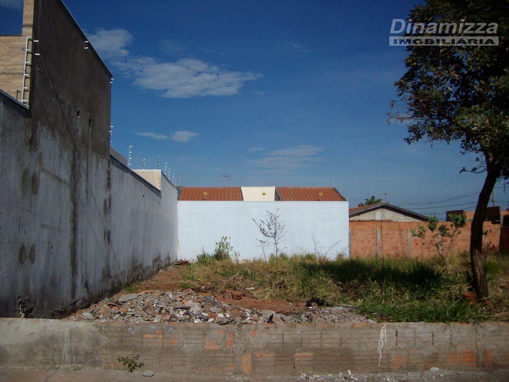 Terreno residencial à venda, Recanto da Terra, Uberaba.