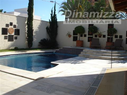 Casa residencial à venda, Mercês, Uberaba - CA0748.
