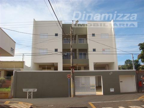Apartamento Residencial à venda, Nossa Senhora da Abadia, Uberaba - AP0636.
