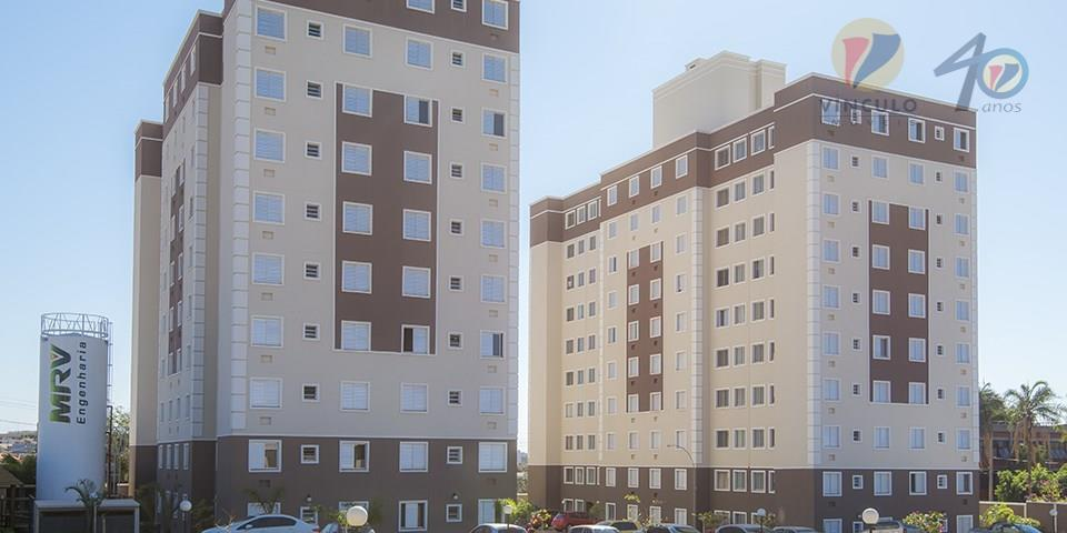 uma grande oportunidade para você no bairro são benedito: parque urban life. condomínio fechado de apartamentos...