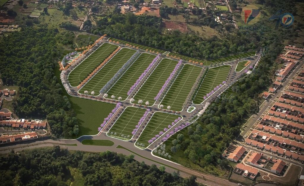 Terra Jardim Uberaba