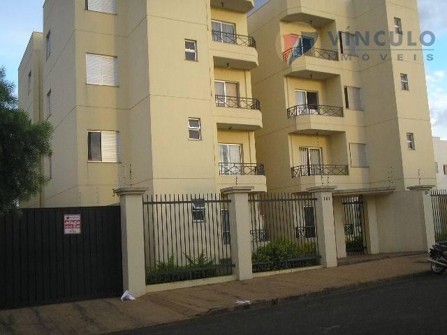 Apartamento de 3 quartos ao lado da UNIUBE, Uberaba.