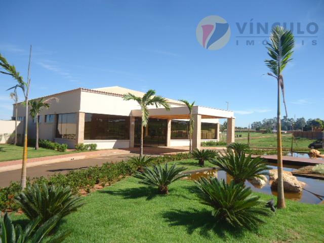Terreno residencial à venda, Estância dos Ipês, Uberaba - TE0137.