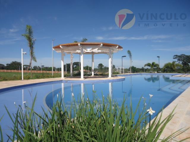 Terreno residencial à venda, Estância dos Ipês, Uberaba - TE0044.