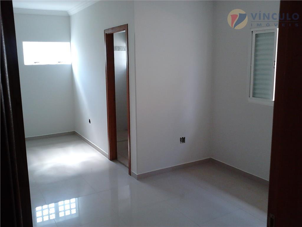 ótimo investimento, casa nova, já alugada, ótima localização, excelente padrão de acabamento, 120m2 3 quartos (sendo...