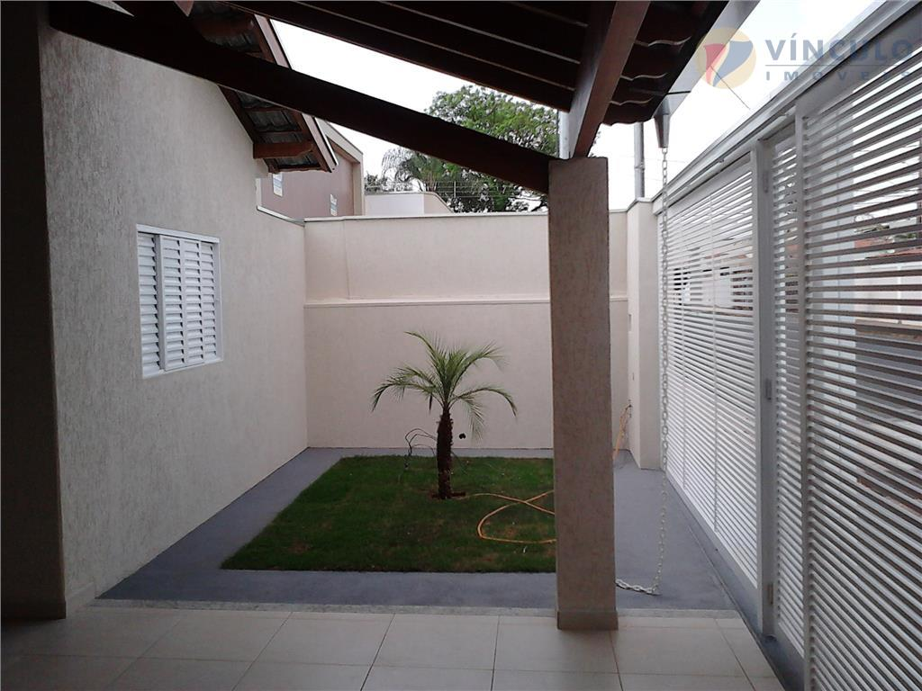 Casa residencial à venda, Santa Marta, Uberaba - CA0676.