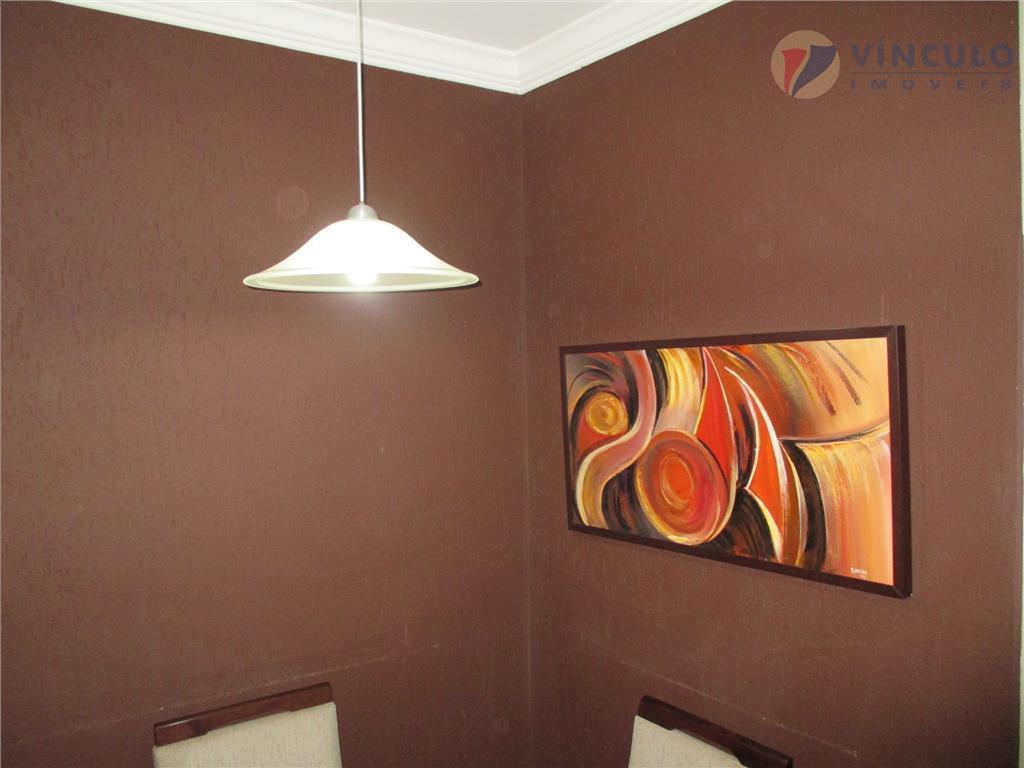 Apartamento residencial à venda, Parque do Mirante, Uberaba - AP0647.