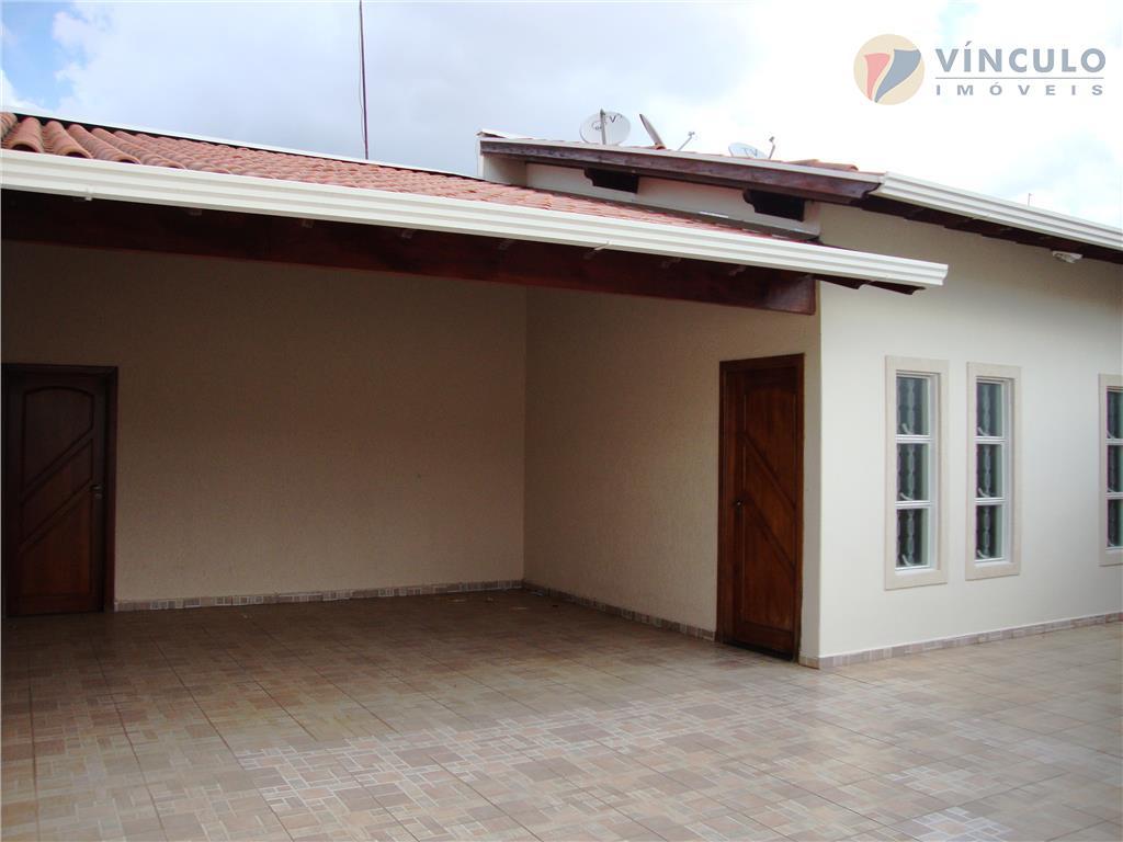Casa residencial à venda, Quinta Boa Esperança, Uberaba - CA0717.