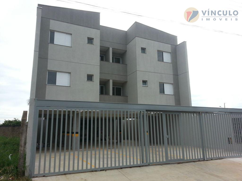 Apartamento residencial à venda, Lourdes, Uberaba - AP0774.