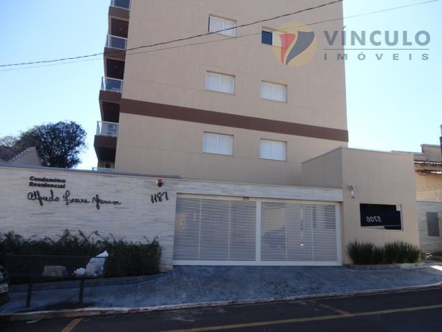 Apartamento residencial para locação, Abadia, Uberaba - AP0130.