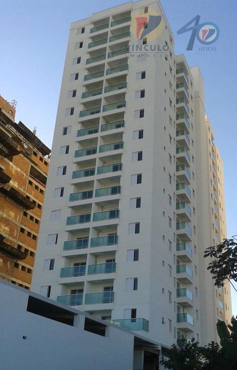 Apartamento residencial para locação, Abadia, Uberaba.