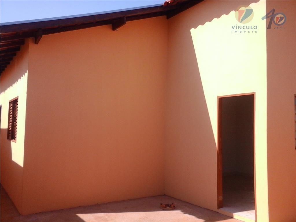 Casa residencial à venda, Jardim Espanha, Uberaba - CA0860.