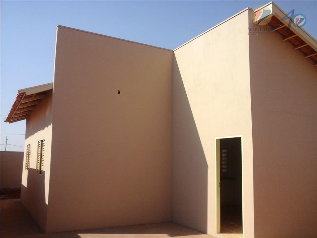 Casa residencial à venda, Jardim Espanha, Uberaba - CA0861.