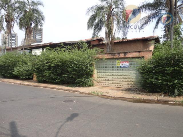 Casa residencial à venda, São Sebastião, Uberaba - CA0724.
