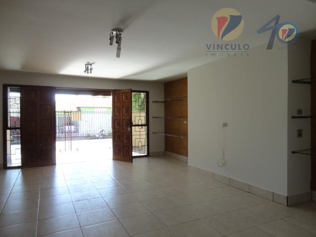 Casa residencial à venda, Olinda, Uberaba - CA0966.