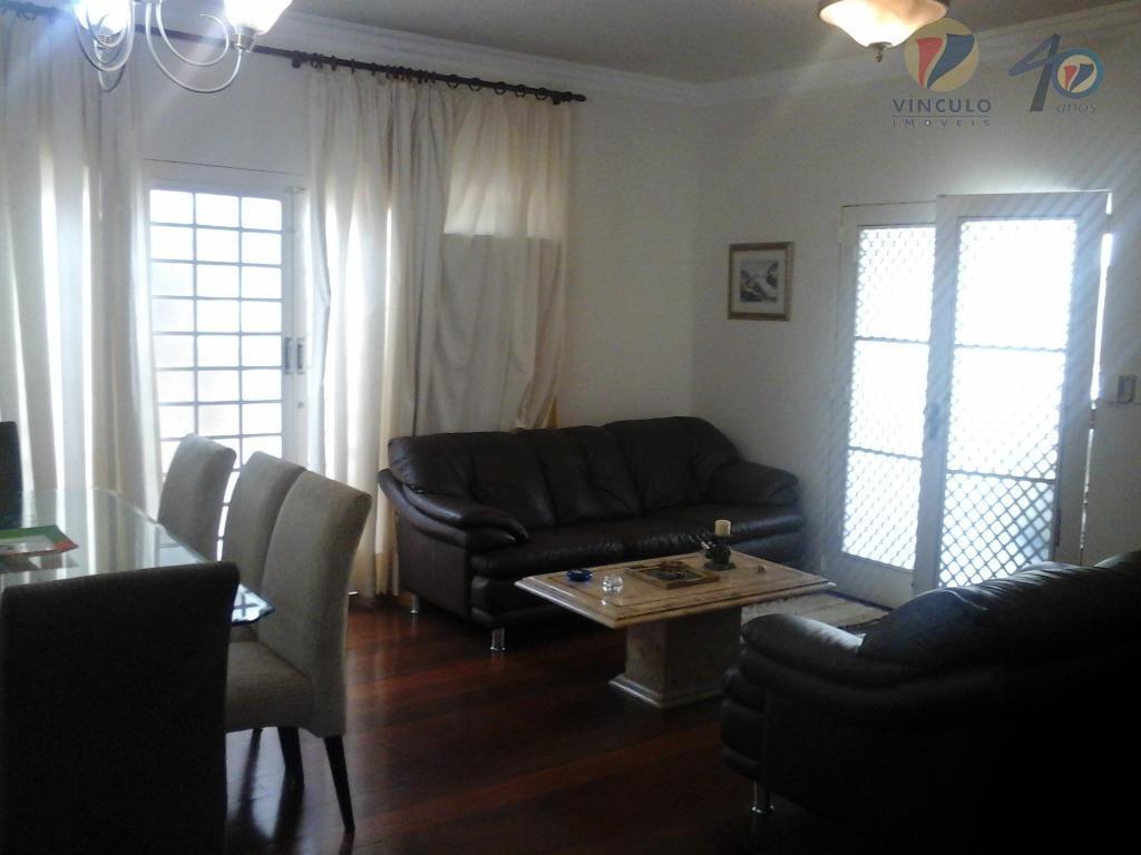 Selecione residencial à venda, Olinda, Uberaba.