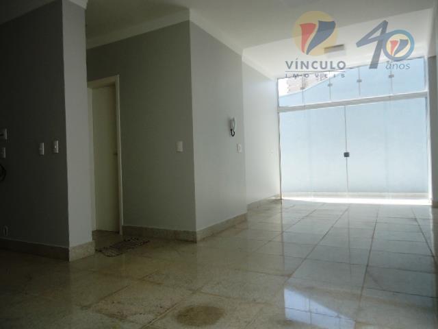 Casa residencial à venda, Nossa Senhora da Abadia, Uberaba - CA1043.