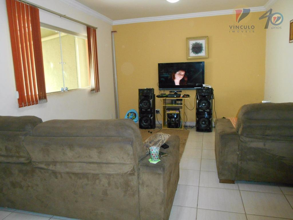 Casa residencial à venda, Vila Olímpica, Uberaba - CA1048.