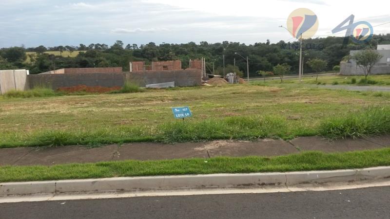 Terreno residencial à venda, Damha I, Uberaba - TE0313.