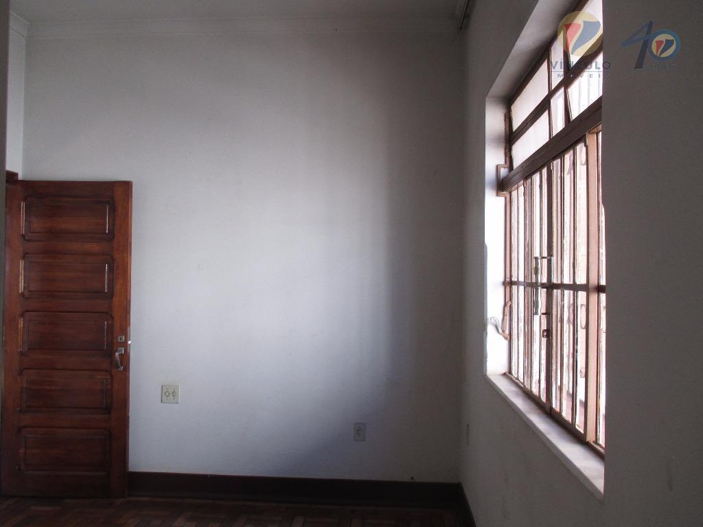 Casa residencial à venda, Estados Unidos, Uberaba - CA1114.
