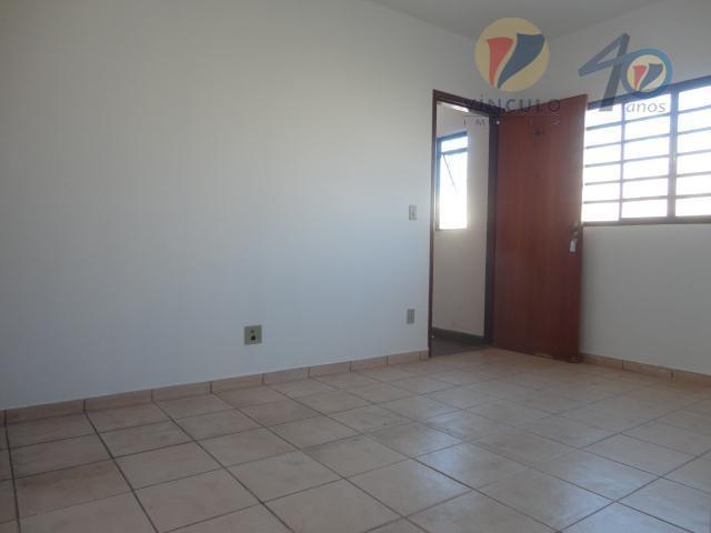 Apartamento residencial para venda e locação, Universitário, Uberaba - AP1140.
