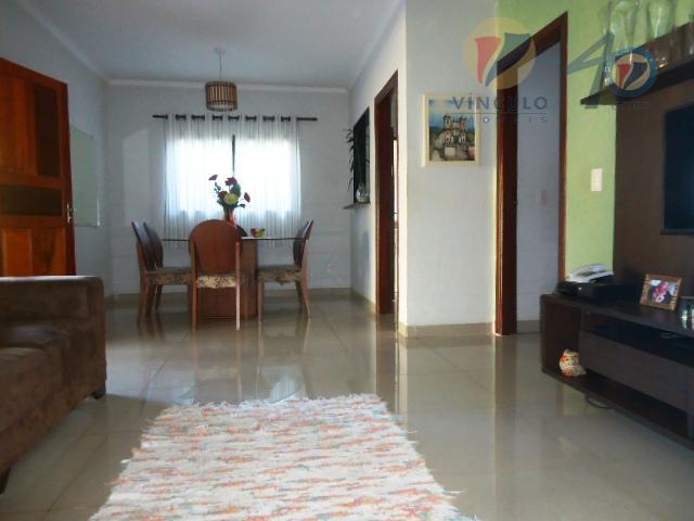 Casa residencial à venda, Jardim Maracanã, Uberaba - CA0685.