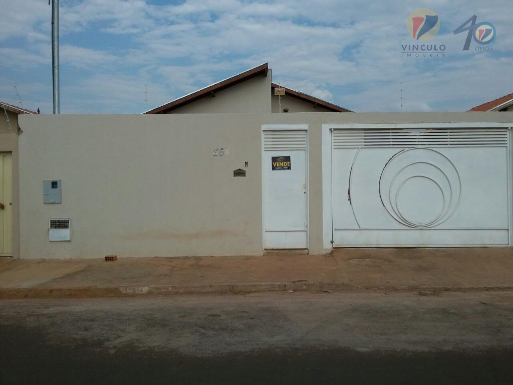 Casa  residencial à venda, Jardim Espanha, Uberaba.