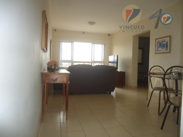 Selecione residencial à venda, Centro, Uberaba.