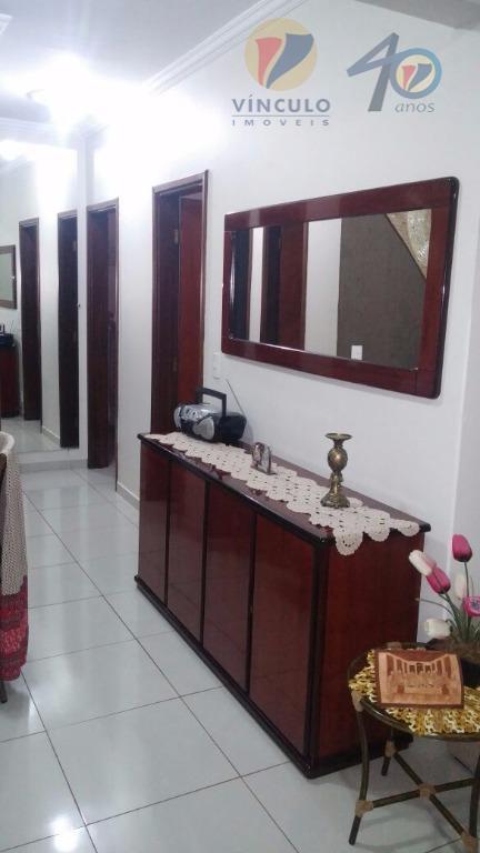 Apartamento residencial à venda, Parque São Geraldo, Uberaba - AP1316.