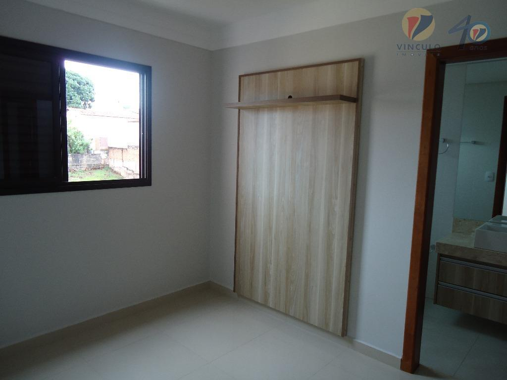 ótimo apartamento, novo, localizado em zona privilegiada da cidade, paralela à leopoldino de oliveira, próximo ao...