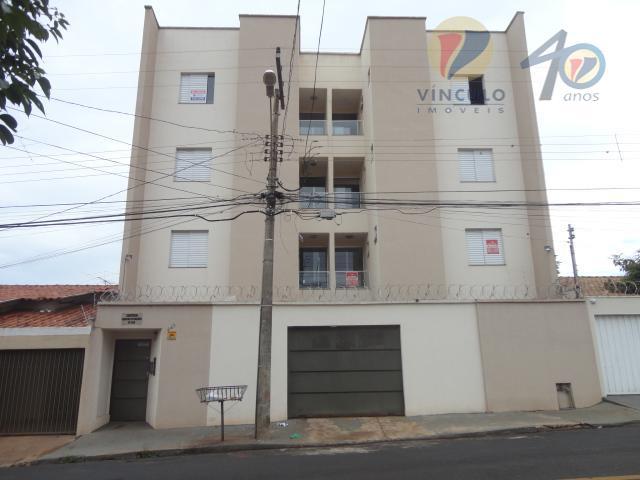 Apartamento residencial para venda e locação, Olinda, Uberaba - AP0265.