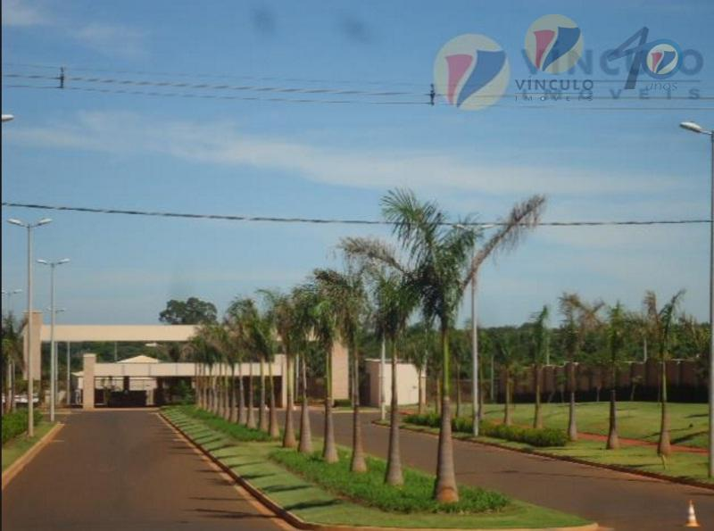 Terreno residencial à venda, Estância dos Ipês, Uberaba - TE0369.
