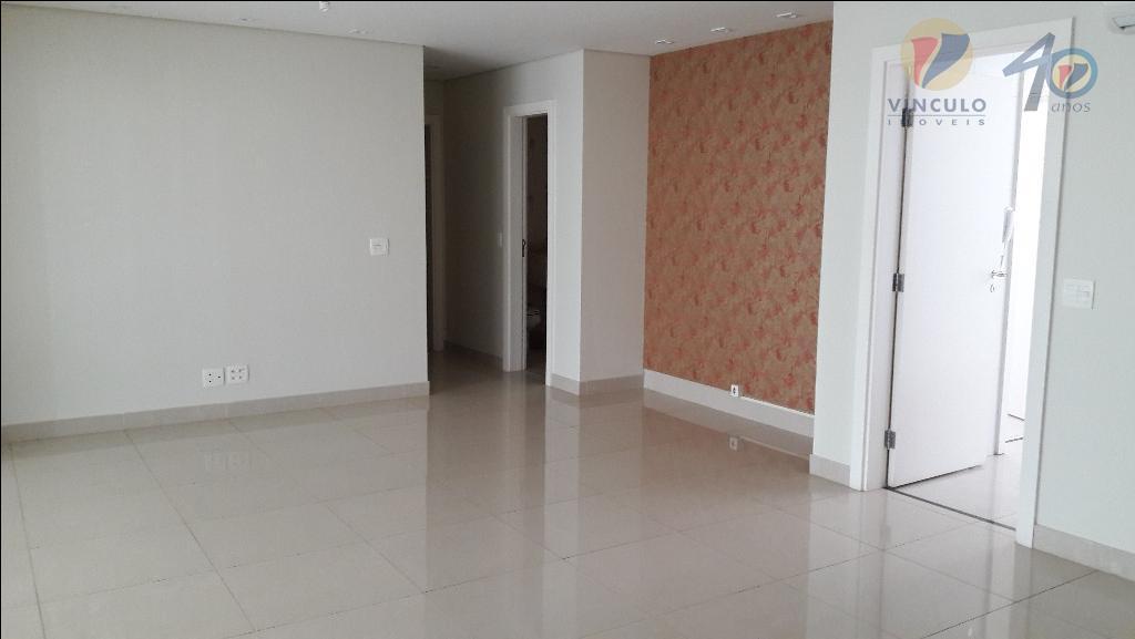 ótimo apartamento em condomínio fechado de alto padrão de acabamento,excelente localização, próximo ao novo shopping, composto...