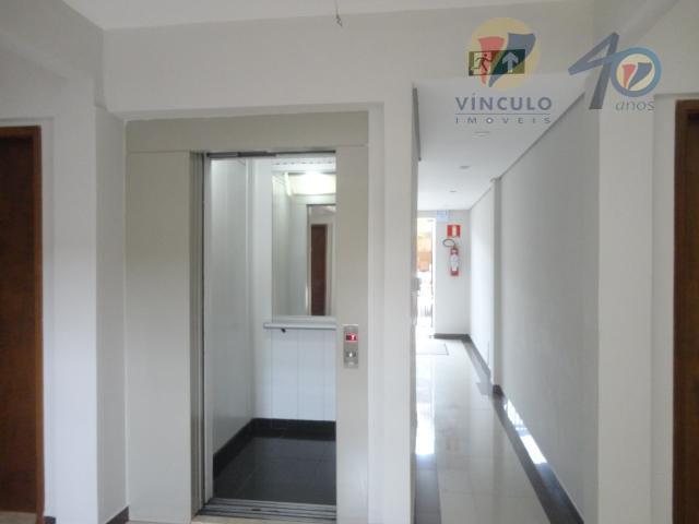 apartamento novo, com fino acabamento, elevador, próximo à uftm, contendo 03 quartos (1 suíte com armário),...